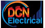 DCN Electrical Logo
