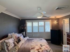 install ceiling fan Sydney Electrician