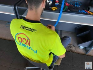 network and data cabling Sydney