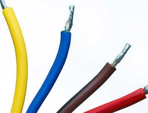 Learn Your Electrical Wiring Colours