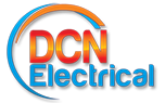 DCN Electrical Logo