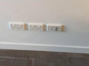 nbn wall socket installation