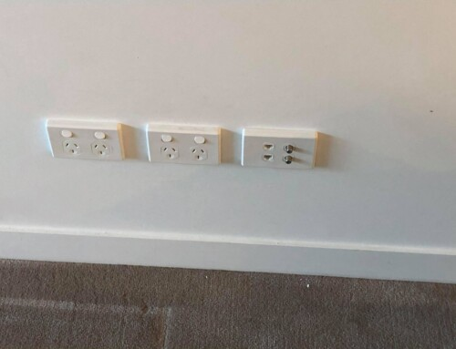 How a new NBN wall socket installation helps slow internet