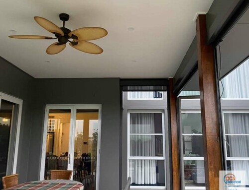 7 questions you need to answer when choosing an outdoor ceiling fan
