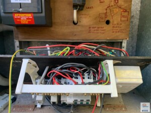 upgrade switchboard sydney electrician