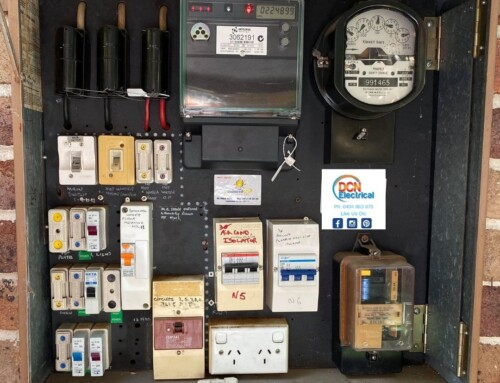 5 things you need to know about your electrical switchboard