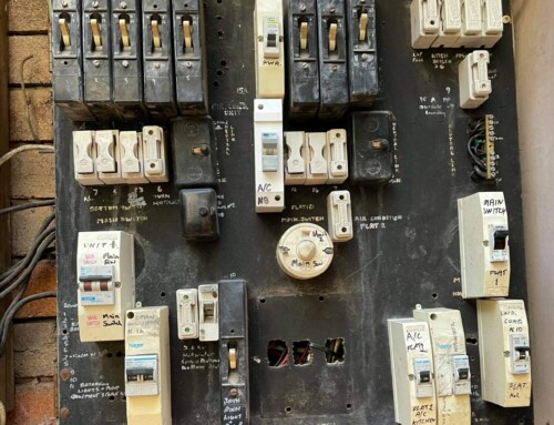Old fuse box upgrades : What you need to know